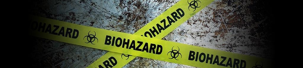 Biohazard and Trauma Cleanup